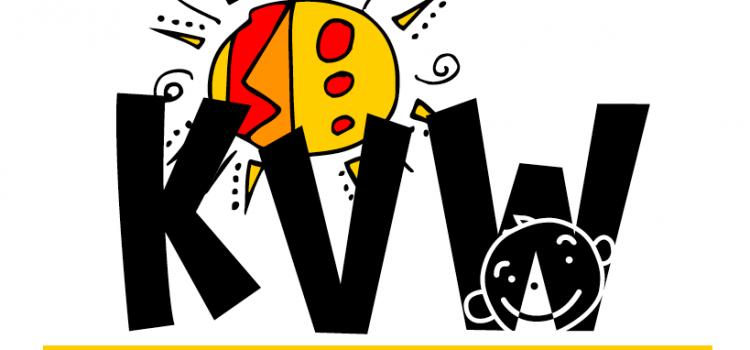 Inschrijfformulier KVW2019
